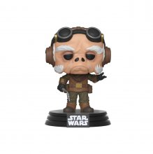 Star Wars The Mandalorian POP! TV Vinylová Figurka Kuiil 9 cm