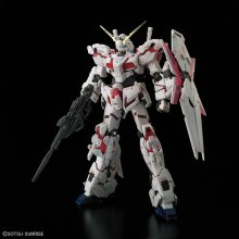 Mobile Suit Gundam Unicorn plastový model kit 1/144 Unicorn Gund