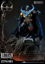 DC Comics Statues Knightfall Batman & Knightfall Batman Exclusiv
