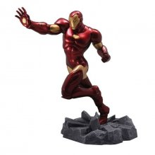 Marvel Comics Civil War Socha 1/8 Iron Man 22 cm