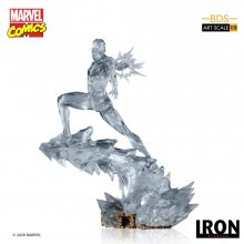 Marvel Comics BDS Art Scale Socha 1/10 Iceman 23 cm