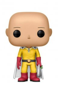 One-Punch Man POP! Animation Vinylová Figurka Saitama 9 cm