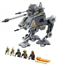 LEGO® Star Wars™ Episode III - AT-AP™ Walker
