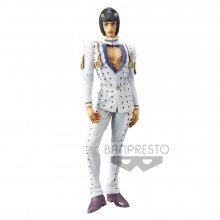 Jojo´s Bizarre Adventure Golden Wind Figure Bruno Bucharaty 21 c