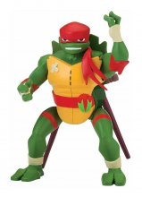 Teenage Mutant Ninja Turtles Deluxe Akční figurka Raphael 14 cm