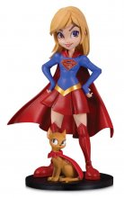 DC Artists Alley PVC figurka Supergirl by Chrissie Zullo 17 cm