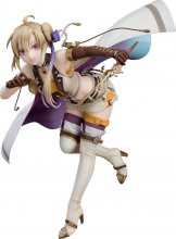 Record of Grancrest War PVC Socha 1/7 Siluca Meletes 20 cm