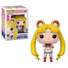 Sailor Moon POP! Animation Vinylová Figurka Sailor Moon Crisis O