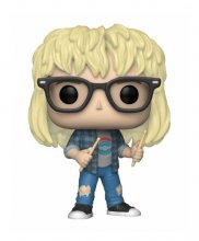 Wayne's World POP! Movies Vinylová Figurka Garth 9 cm