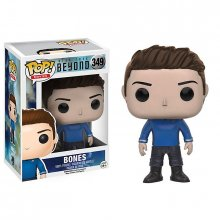 Star Trek Beyond Funko POP! figurka Bones 9 cm