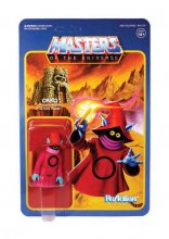 Masters of the Universe ReAction Action Figure Wave 4 Orko 10 cm
