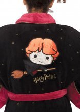 Harry Potter Ladies Fleece župan Kawaii Ron Weasley