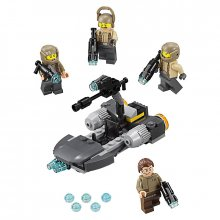 LEGO Star Wars Battle Pack Episode VII Resistance Trooper