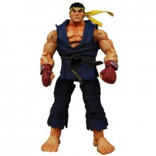 Street Fighter 4 figurka Ryu