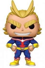 My Hero Academia POP! Animation Vinylová Figurka All Might 10 cm
