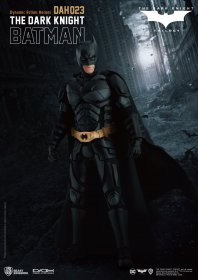 Batman The Dark Knight Dynamic 8ction Heroes Akční figurka 1/9 B