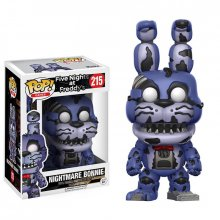 Five Nights at Freddys POP! figurka Nightmare Bonnie 9 cm