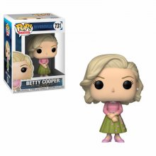 Riverdale Dream Sequence POP! Television Vinylová Figurka Betty
