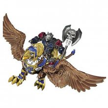 Mega Bloks stavebnice World of Warcraft Swift Gryphon vyprodáno