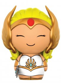 Masters of the Universe Dorbz Vinyl Figure She-Ra 8 cm