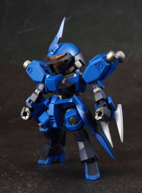 Mobile Suit Gundam Iron-Blooded Orphans NXEDGE STYLE Action Figu