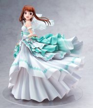 The Idolmaster Million Live! PVC Socha 1/8 Kotoha Tanaka Hanata