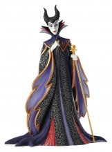 Disney Couture de Force Socha Maleficent (Sleeping Beauty) 22 c