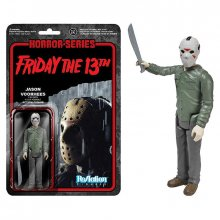 Friday the 13th ReAction akční figurka Jason Voorhees 10 cm