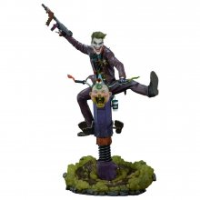 DC Comics Premium Format Figure The Joker 63 cm