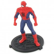 Mini figurka Ultimate Spider-Man Spider-Man 9 cm