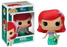 The Little Mermaid POP! Vinylová Figurka Arielle 10 cm