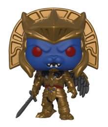 Power Rangers POP! TV Vinylová Figurka Goldar 9 cm