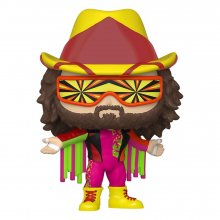 WWE POP! Vinylová Figurka Macho Man Randy Savage 9 cm