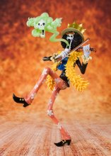 One Piece FiguartsZERO PVC Socha Humming Brook 20 cm
