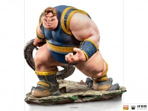Marvel Comics BDS Art Scale Socha 1/10 Blob 22 cm