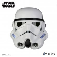 Star Wars Episode IV Replica 1/1 Stormtrooper Helmet Accessory V