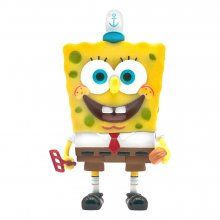 SpongeBob SquarePants ReAction Akční figurka SpongeBob 10 cm