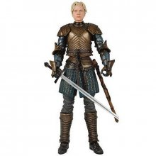 Game of Thrones akční figurka Brienne of Tarth 15 cm