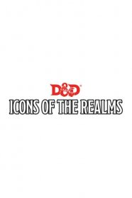 D&D Icons of the Realms: Set 12 Booster Brick Case (32) + Premiu