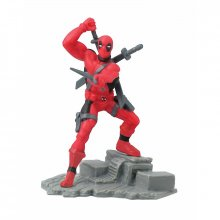 Marvel sběratelská mini figurka Deadpool 7 cm