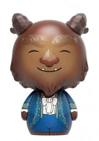 Beauty and the Beast Vinyl Sugar Dorbz Vinylová Figurka Beast 8
