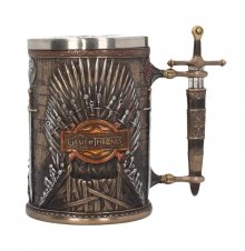 Game of Thrones Korbel Iron Throne