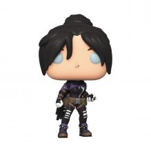 Apex Legends POP! Games Vinylová Figurka Wraith 9 cm