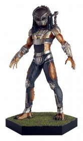 The Alien & Predator Figurine Collection Killer Clan Predator (A