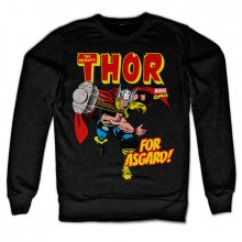 Mikina Marvel The Mighty Thor For Asgard!