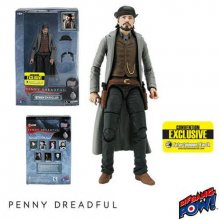 Penny Dreadful Akční figurka Ethan Chandler 2015 SDCC Exclusive