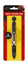 Star Wars Episode IX Multicoloured Pen Airfix Kylo
