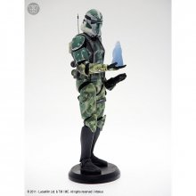 Star Wars Elite collection sběratelská soška Commander Gree