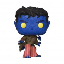 X-Men 20th Anniversary POP! Marvel Vinylová Figurka Nightcrawler