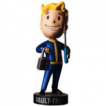 Fallout 4 bobble head figurka Vault Boy 111 Lock Pick